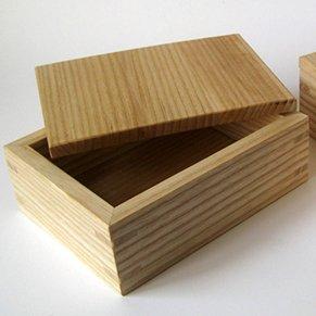 3-Hour Taster: Wooden Box